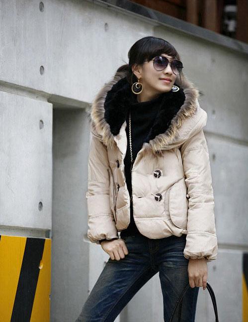 Куртка на девушку своими руками