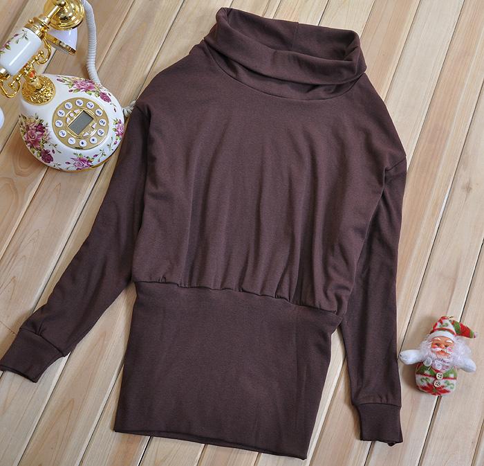 Купить коричневую блузку