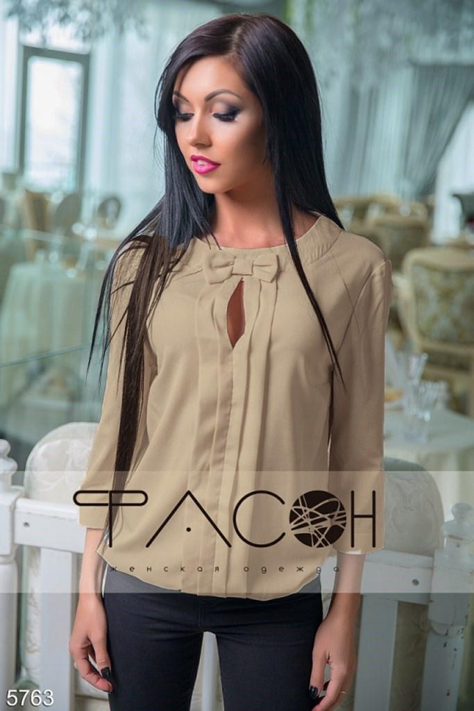 Супер Красивые Блузки Купить