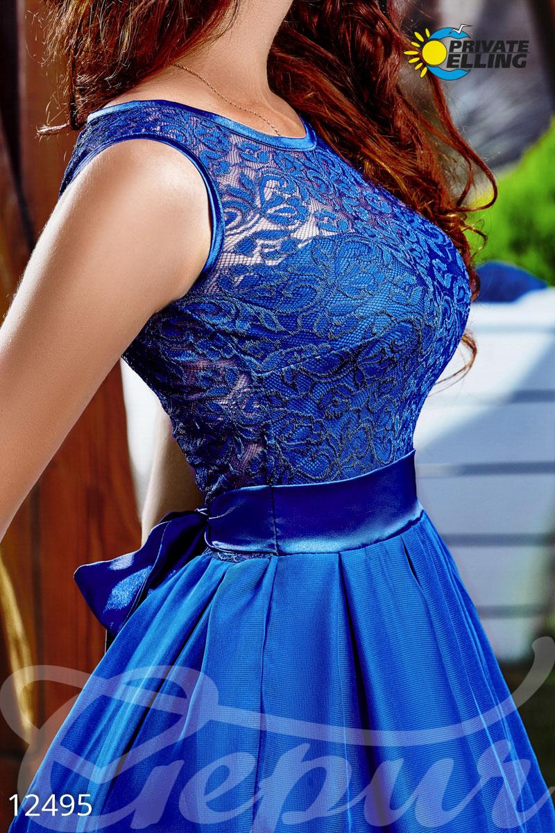 Сшить платье с верхом