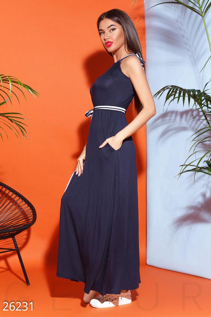 Купить Платье Макси Недорого