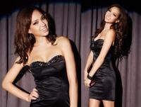 Платье черное (размер M)