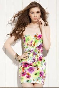 '.Платье фиолетовое (размер M) .'