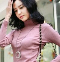 Блузка розовая (размер M)