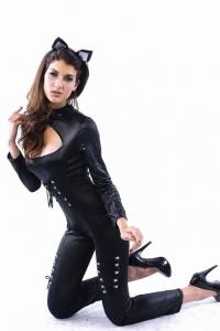 Костюм Черной кошки