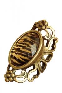 '.Кольцо Сафари .'