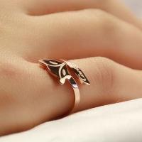 Кольцо Лисица