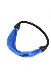 '.Резинка Ультра синяя .'