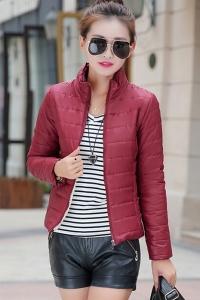 '.Короткая женская куртка .'