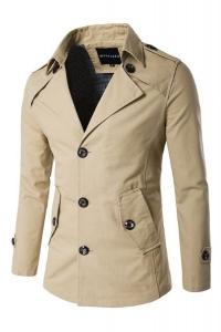 '.Легкая мужская куртка .'
