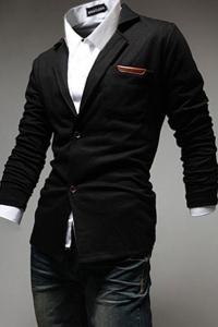 '.Стильный мужской пиджак .'