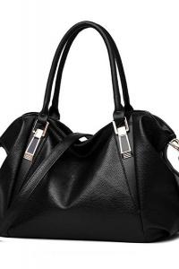 Объемная вместительная сумка