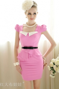 '.Очаровательное платье .'