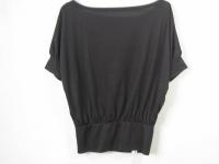 DD-1189#Блузка черная