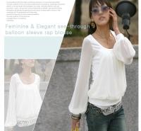 '.DD-127460#Блузка белая .'