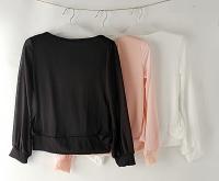 DD-127460#Блузка розовая