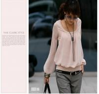'.DD-127460#Блузка розовая .'