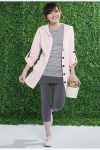 '.DD-191392#Куртка розовая .'