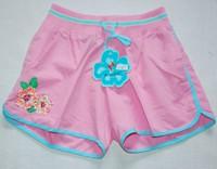 Розовые шорты р-р. M