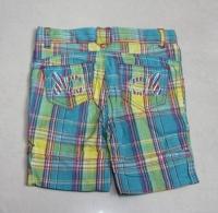 Стильные шорты для мальчика (2 года)