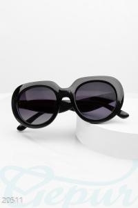 '.Оригинальные очки-стрекоза .'