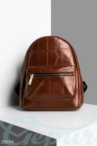 '.Женский прогулочный рюкзак .'