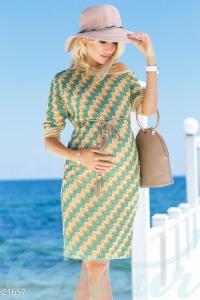 '.Оригинальное платье для будущей мамы .'