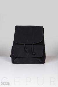 '.Большой городской рюкзак .'